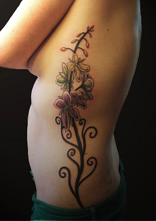 Gallery For gt Fireweed Tattoo