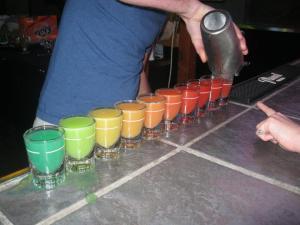 rainbowshots